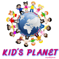 KIDS PLANET | 5 Amazing Benefits of Reading to Your Kids